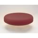 Polierschwamm rot 160mm - hart -
