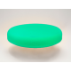Polierschwamm grün 160mm - weich -