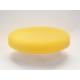Polierschwamm gelb 160mm - mittel -